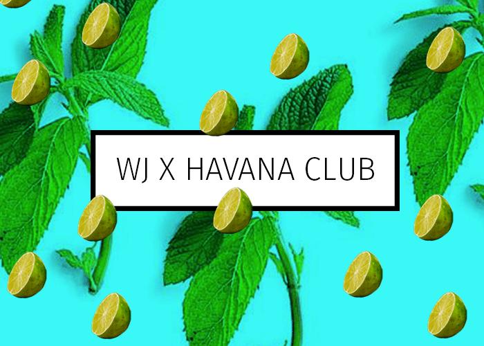 Havan Club X Hoxton Hotel